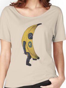 Counter terrorist Banana  Women's Relaxed Fit T-Shirt