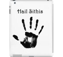 Hail Sithis iPad Case/Skin
