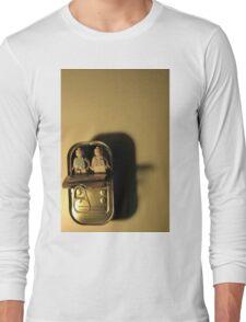 Lego Wedding Long Sleeve T-Shirt