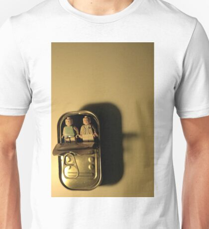 Lego Wedding Unisex T-Shirt