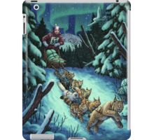 Gilly & the Snowcats Coque et skin iPad