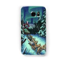 Gilly & the Snowcats Coque et skin Samsung Galaxy