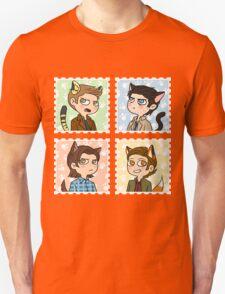 Nekomimi party~ T-Shirt