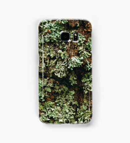 Nature Background Samsung Galaxy Case/Skin