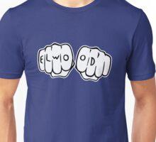 Elwood Blues Hand Unisex T-Shirt