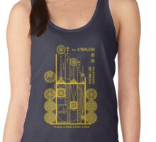 Sacred Geometry for your daily life Women's Tank Top