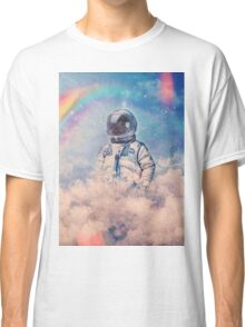 Between the Clouds Classic T-Shirt