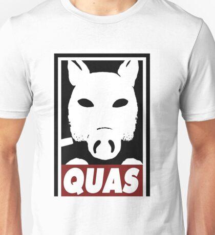 LORD QUAS Unisex T-Shirt
