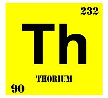 Thorium by kwg2200