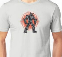 OBSIDIAN BEASTBOT Unisex T-Shirt