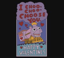 The Simpsons: I choo choo choose you Kids Clothes