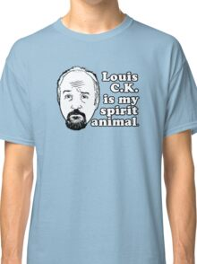 Louis C.K. is my Spirit Animal Classic T-Shirt
