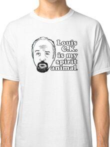 Louis C.K. is my Spirit Animal Classic T-Shirt