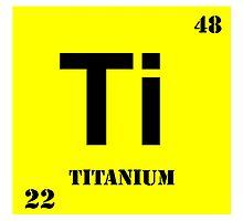 Titanium by kwg2200
