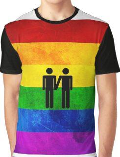 LGBT Graphic T-Shirt