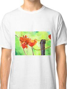 Bound yet free Classic T-Shirt