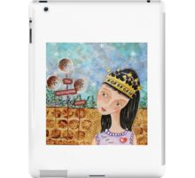 The Incorruptible Crown iPad Case/Skin