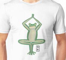 Frog Zenimal Unisex T-Shirt