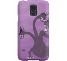 Hercules inspired design (The Hydra). Samsung Galaxy Case/Skin