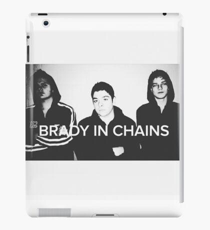Brady In Chains Season 1 Ep. 2 iPad Case/Skin