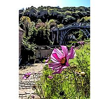 IRONBRIDGE ENGLAND (B) Photographic Print