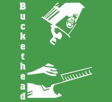 Buckethead Kids Tee