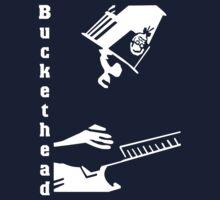 Buckethead One Piece - Long Sleeve