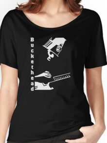 Buckethead Women's Relaxed Fit T-Shirt
