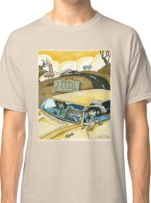 Keith & Ronnie Fordyce Arkansas Rolling Stones Classic T-Shirt