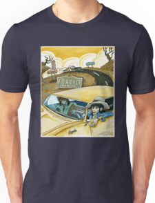 Keith & Ronnie Fordyce Arkansas Rolling Stones Unisex T-Shirt