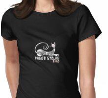 PAROV STELAR Womens Fitted T-Shirt