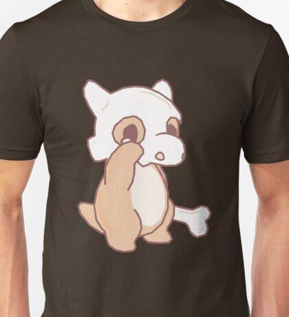 crying smol dinosaur Unisex T-Shirt