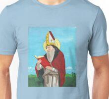 St. Augustine of Hippo Unisex T-Shirt