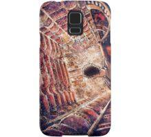 New Years Eve Samsung Galaxy Case/Skin