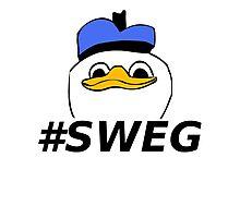 Dolan #SWEG Photographic Print
