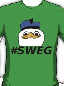 Dolan #SWEG T-Shirt