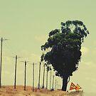 Roadworks ahead by iamelmana
