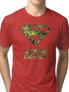 Super Skunk Tri-blend T-Shirt