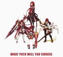 Choose Your Path Elesis by ICDesign