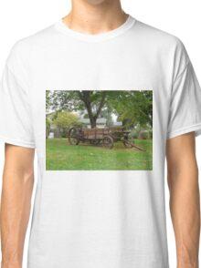 honey wagon Classic T-Shirt