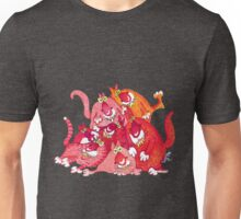 7 Brothers (and 1 playdate) Unisex T-Shirt