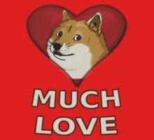 Doge Valentine's Day T-Shirt