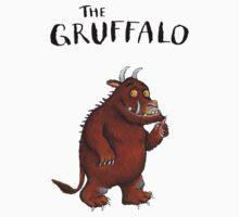 The Gruffalo Kids Clothes