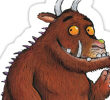The Gruffalo Sticker
