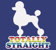 Totally Straight: Manservant by s2ray