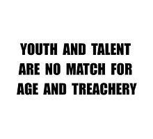 Age Treachery by TheBestStore