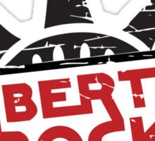 Liberty Rock Radio - Gta Sticker