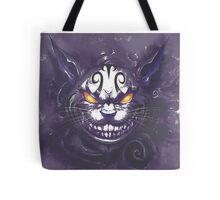 Cheshire Cat: Alice Madness Returns  Tote Bag