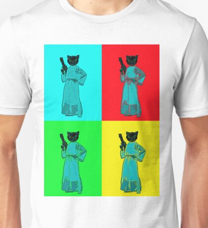 Princess leiacat Unisex T-Shirt