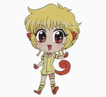 Mew Pudding Kids Clothes